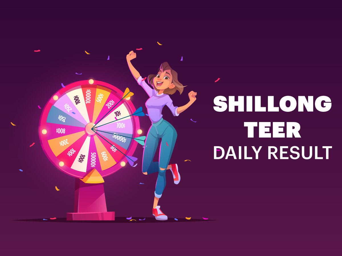 Shillong Teer